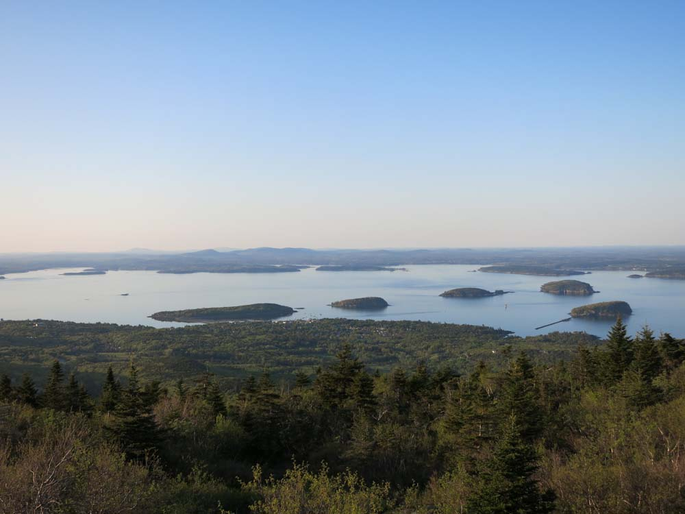 cadillac mountain maine may 31 2014 hike trip report. Cars Review. Best American Auto & Cars Review