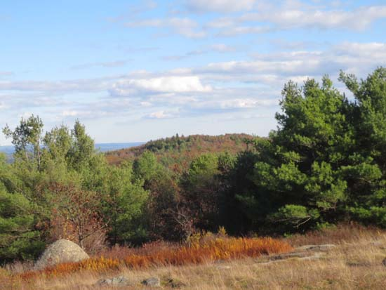 The Pinnacle New Hampshire Franklinsites Com Hiking Guide
