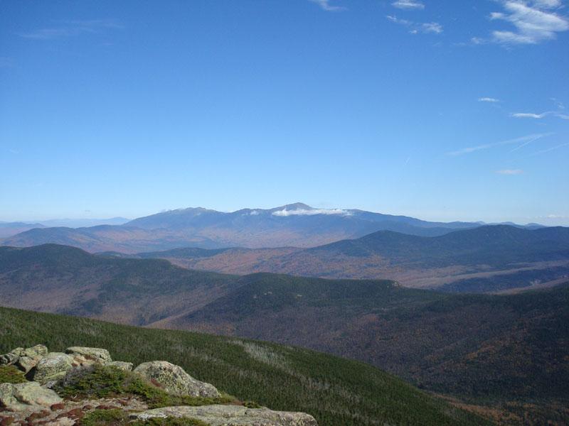 Twin Mountain Nh >> Galehead Mountain South Twin Mountain North Twin Mountain