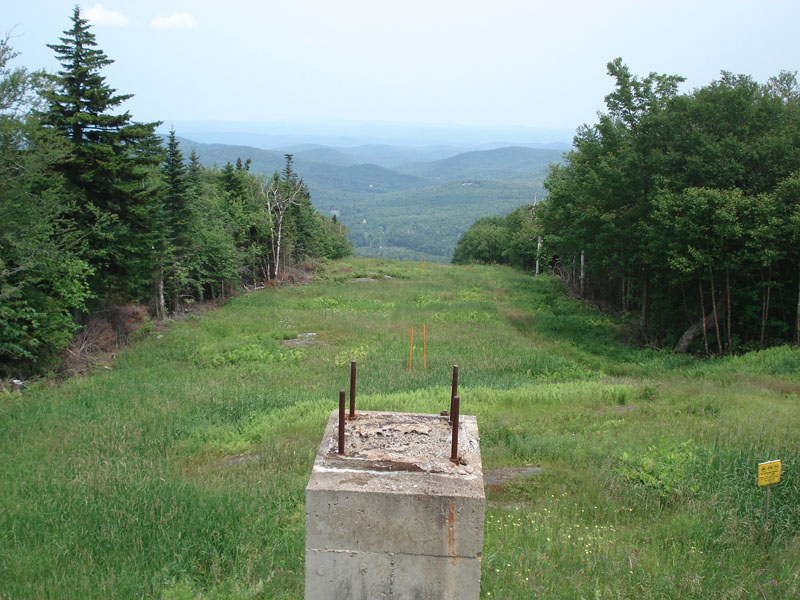 Big Four Wheelers >> Glebe Mountain - Vermont - FranklinSites.com Hiking Trip Report